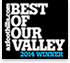 Best of Our Valley 2014 Winner