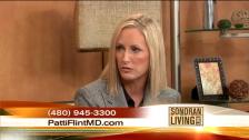 Dr Flint - Sonoran Living Live