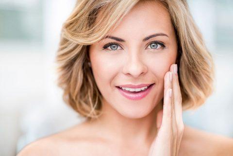 choose a medically trained provider for skin rejuvenation